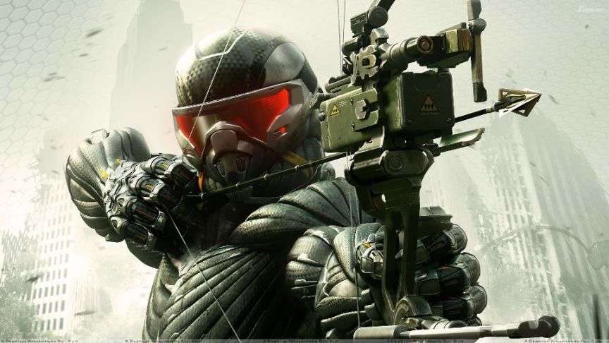 Crysis 3 Hunter Arrow And Bow In Hand.jpg